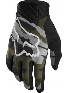 Fox Guanti Flexair Camo