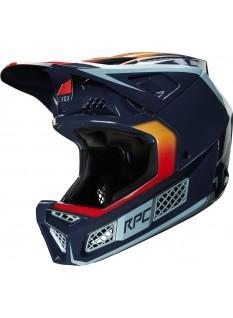 Fox Casco Rampage Pro Carbon Daiz