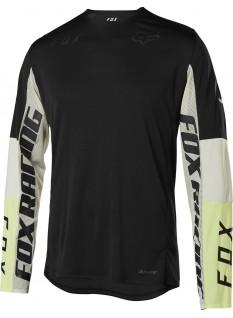 Fox Maglia maniche lunghe Flexair Delta™ Honr