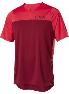 Fox Maglia con cerniera Flexair
