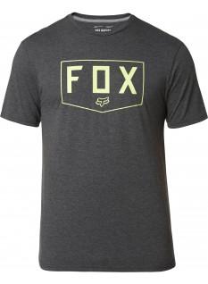 Fox T-shirt tecnica maniche corte Shield