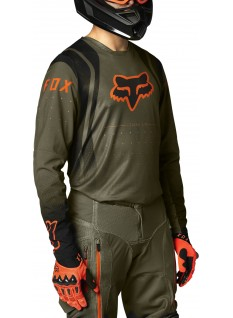 FOX Legion Air Kovent Jersey
