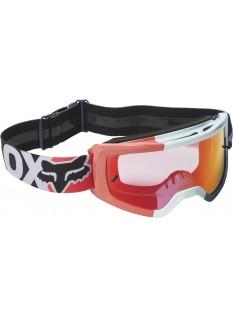 FOX Main Trice Goggle – Spark