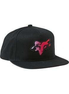 Fox Pyre Snapback Hat