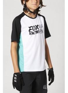 Fox Maglia Defend per ragazzi