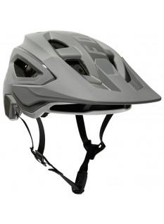 FOX Speedframe Pro Helmet Lunar