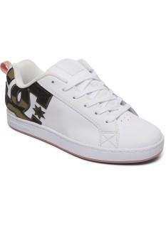 DC Wo's Shoes Court Graffik SE