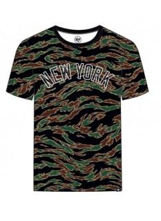 '47 T-shirt m.c. Repeat Tiger Echo Tee New York Yankees