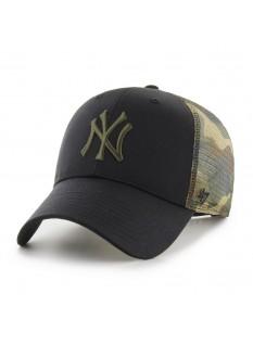 '47 MVP Back Switch New York Yankees