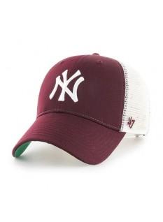 '47 Cappellino Branson MVP New York Yankees