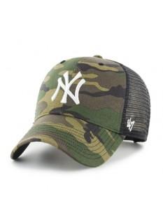 '47 Cappellino Camo Branson MVP New York Yankees
