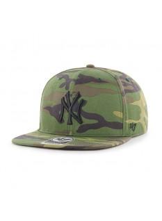 '47 Cappellino Captain Grove New York Yankees