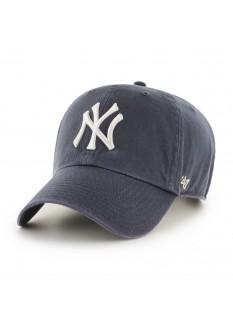 '47 Clean Up New York Yankees
