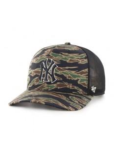 '47 Cappellino Drop Zone Mesh New York Yankees