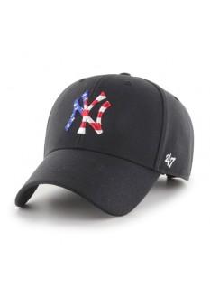 '47 Cappellino Flag Fill MVP New York Yankees