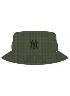 '47 Cappellino Grid Lock Bucket New York Yankees
