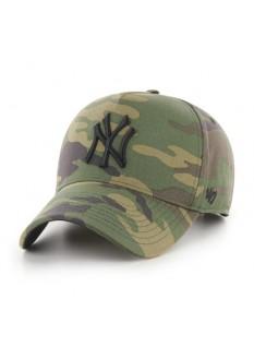 '47 Cappellino Grove Snapback MVP DT New York Yankees