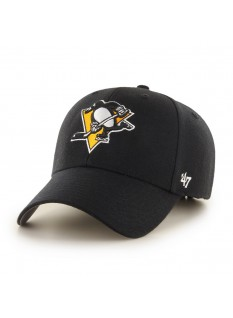'47 MVP Pittsburgh Penguins