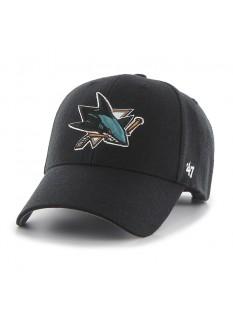'47 Cappellino MVP San Jose Sharks