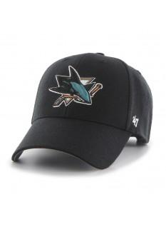 '47 MVP San Jose Sharks