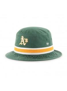 '47 Bucket Striped Oakland Athletics