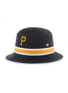 '47 Bucket Striped Pittsburgh Pirates