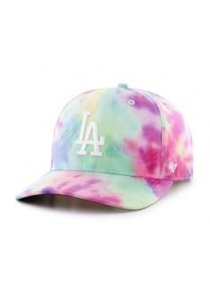 '47 Cappellino Tie Dye Los Angeles Dodgers