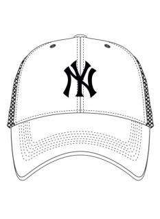 '47 Cappellino brrr New York Yankees