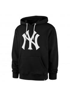 '47 Felpa Imprint Helix Pullover Hood New York Yankees