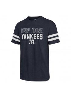 '47 T-shirt Battery New York Yankees