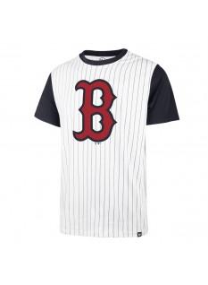 '47 T-shirt Pinstripe LC Boston Red Sox