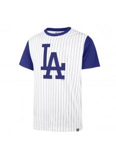 '47 T-shirt Pinstripe LC Los Angeles Dodgers