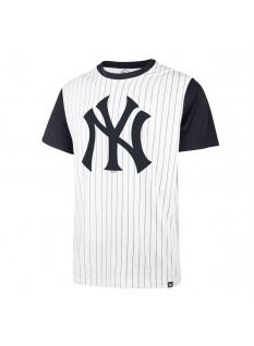 '47 T-shirt Pinstripe LC New York Yankees