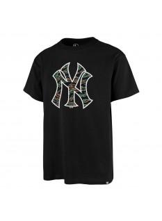 '47 T-shirt m.c. Camfill Echo Tee New York Yankees
