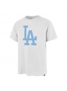 '47 T-shirt m.c. Crackled Backer Echo Tee Los Angeles Dodgers