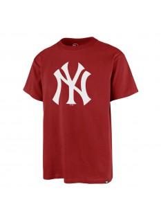 '47 T-shirt m.c. Imprint Echo Tee New York Yankees