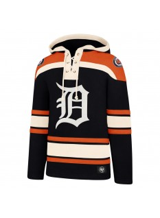 '47 Felpa Lacer Hood Detroit Tigers