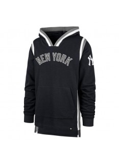'47 Felpa Layup Pullover New York Yankees