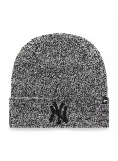 '47 Berretto Checker Cuff Knit New York Yankees