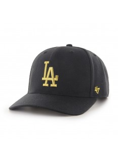 '47 Cappellino Cold Zone Metallic MVP DP Los Angeles Dodgers