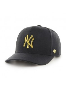 '47 Cappellino Cold Zone Metallic MVP DP New York Yankees