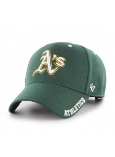 '47 Defrost MVP Oakland Athletics