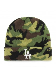 '47 Berretto Grove Cuff Knit Los Angeles Dodgers