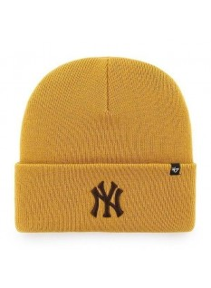 '47 Berretto Haymaker Cuff Knit New York Yankees