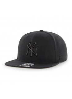 '47 Matte Captain New York Yankees