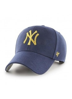 '47 Cappellino Metallic Snap MVP New York Yankees