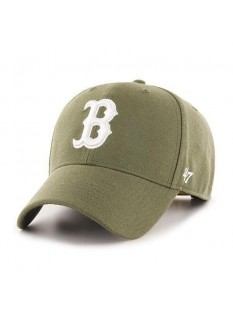 '47 Cappellino MVP Snapback Boston Red Sox