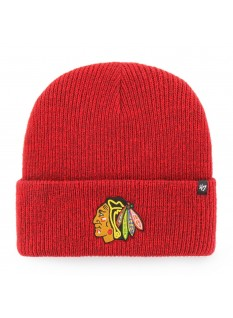 '47 Berretto Brain Freeze Cuff Knit Chicago Blackhawks