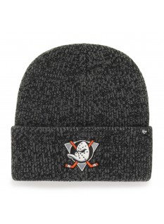 '47 Berretto Brain Freeze Cuff Knit Anaheim Ducks