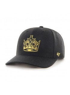 '47 Cappellino Cold Zone Metallic MVP DP LA Kings